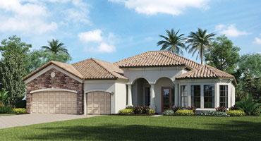 Marettimo Island Model House Design