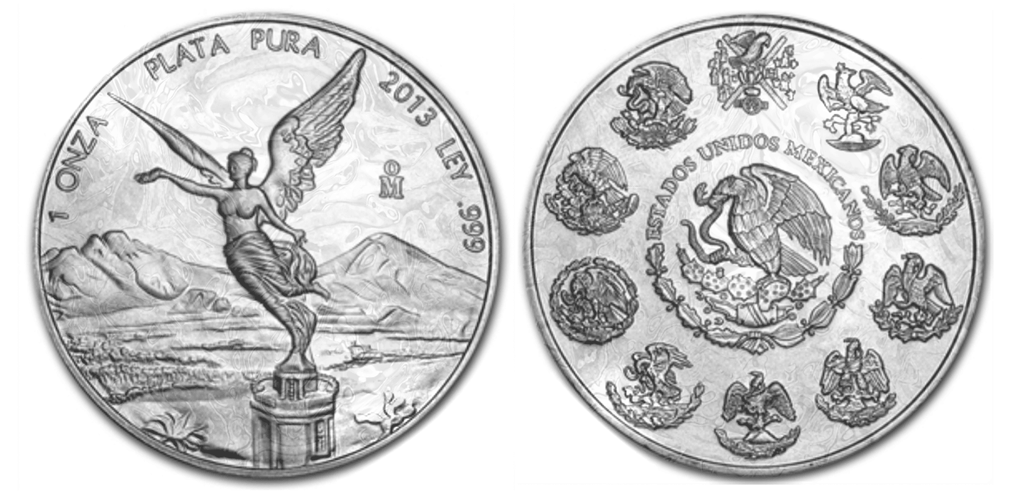 Famous Silver Bullion Coins Top10 Most Popular Silver
