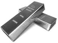 Platinum bullion bars and rounds price